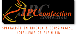 JPC Confection Logo